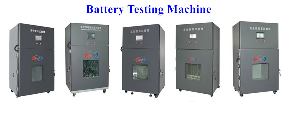 China best Battery Testing Machine on sales