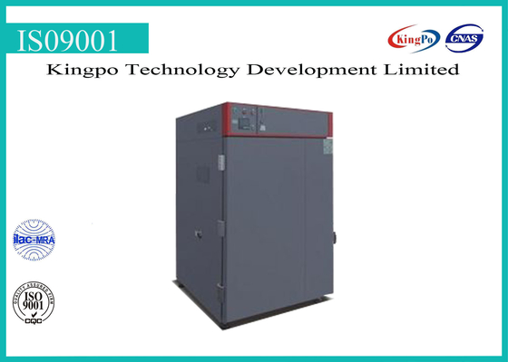 Accurate Control Odor Testing Equipment , Odour Measurement Equipment