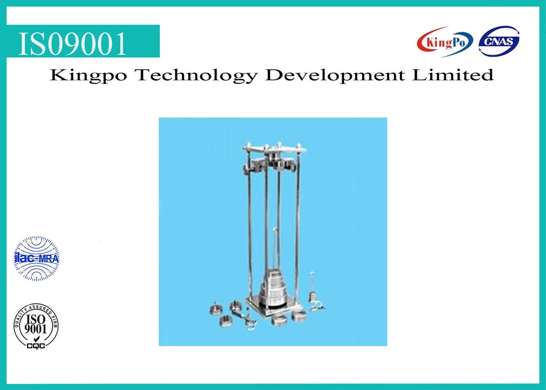 IEC 60320 / IEC60884 Electrical Safety Test Equipment , Plug ... on