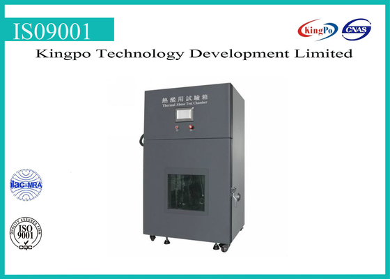 High Accuracy Battery Testing Machine / Thermal Abuse Tester KP-8103