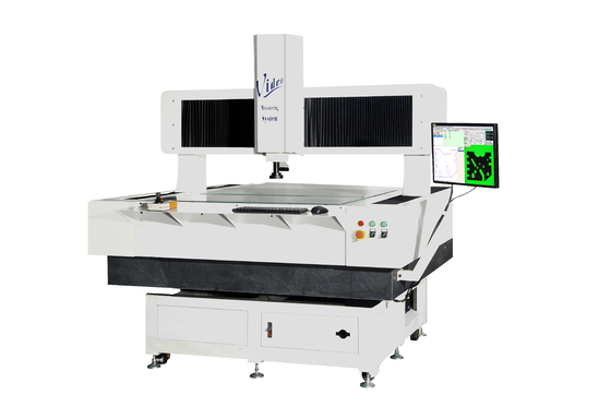 Two-dimensional CCD + TUBE Image Measuring Machine Auto Gantry Type