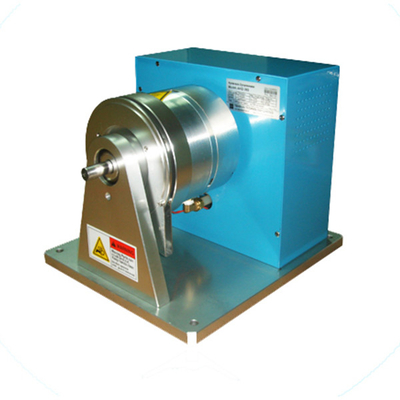 China Compressed Air Cooled Hysteresis Dynamometer / Hysteresis Brake Dynamometer High Accuracy factory