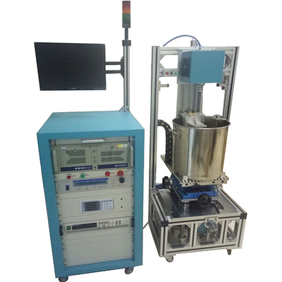 China Aviation DC Brushless Electric Motor Testing System Equipment / Comprehensive Test Bench factory