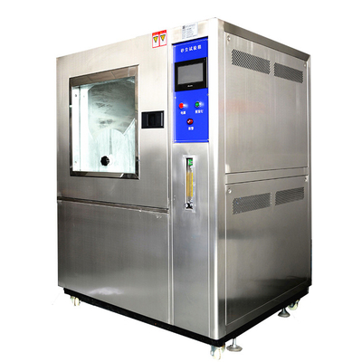 IEC60529 IPX5 IPX6 Laboratory Sand And Dust Resistance Test Chamber